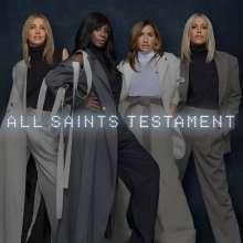 All Saints: Testament, CD