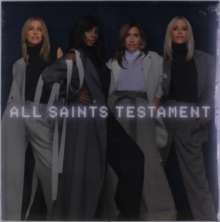 All Saints: Testament, LP