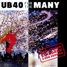 UB40: For The Many, 2 CDs