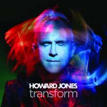Howard Jones (New Wave): Transform (180g), LP