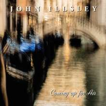 John Illsley (ex-Dire Straits): Coming Up For Air, LP