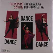 The Puppini Sisters: Dance Dance Dance, LP