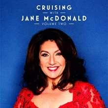 Jane McDonald: Cruising With Jane McDonald Volume Two, CD