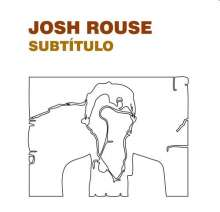 Josh Rouse: Subtitulo, CD