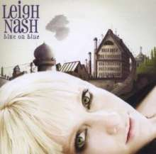 Leigh Nash: Blue On Blue, CD