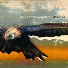 Great Lake Swimmers: Ongiara (Limited Edition), CD