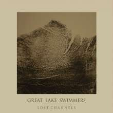 Great Lake Swimmers: Lost Channels, CD