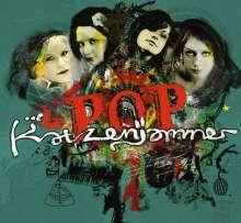 Katzenjammer: Le Pop, CD