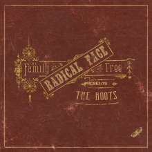 Radical Face: The Family Tree : The Roots, CD