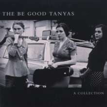 The Be Good Tanyas: A Collection, CD