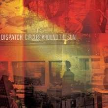 Dispatch: Circles Around The Sun, CD