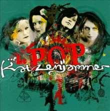 Katzenjammer: Le Pop, LP