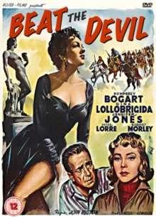 Beat The Devil (1953) (UK Import), DVD