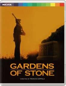Gardens Of Stone (1986) (Blu-ray) (UK Import), DVD