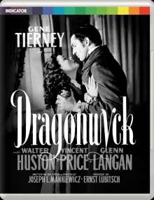 Dragonwyck (1946) (Blu-ray) (UK Import), Blu-ray Disc