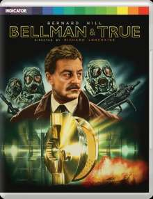 Bellman And True (1987) (Blu-ray) (UK Import), Blu-ray Disc