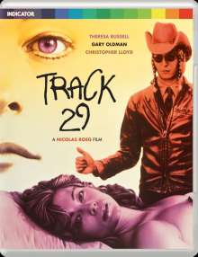 Track 29 (1987) (Blu-ray) (UK Import), Blu-ray Disc