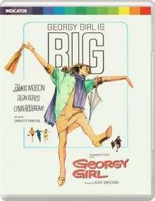 Georgy Girl (Blu-ray) (UK Import), Blu-ray Disc