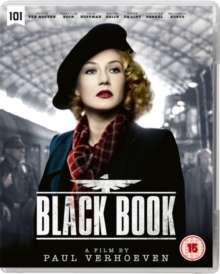 Black Book (2006) (Blu-ray) (UK Import), Blu-ray Disc