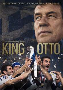 King Otto (2021) (UK Import), DVD