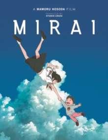 Mirai (2018) (UK Import), DVD