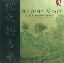 "Chinesische Kammermusik ""Autumn Moon"", CD"