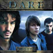 Dare: Belief, CD