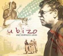 Alan Skidmore (geb. 1942): Ubizo, CD