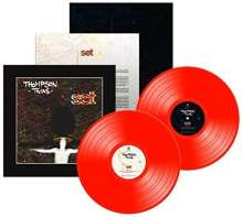 Thompson Twins: Set (remastered) (180g) (Limited Edition), 2 LPs
