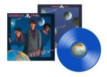 Thompson Twins: Into The Gap (remastered) (180g) (Limited-Edition) (Blue Vinyl), LP