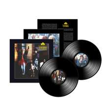 Thompson Twins: Here's To Future Days (remastered) (180g), 2 LPs