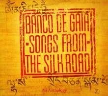 Banco De Gaia: Songs From The Silk Road, CD