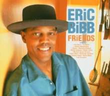 Eric Bibb: Friends, CD