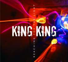 King King (Schottland): Reaching For The Light, CD
