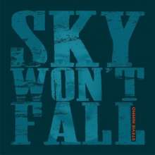 Stevie Nimmo: Sky Won't Fall, CD
