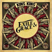 King King (Schottland): Exile & Grace, CD