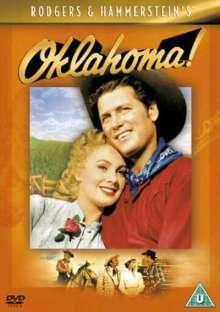Oklahoma! (UK Import), DVD