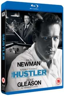 The Hustler (1961) (Blu-ray) (UK Import), Blu-ray Disc