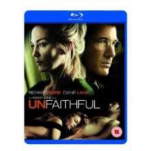 Unfaithful (2002) (Blu-ray) (UK Import), Blu-ray Disc