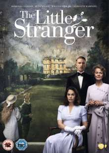 The Little Stranger (2018) (UK Import), DVD