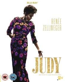 Judy (2019) (Blu-ray) (UK Import), Blu-ray Disc