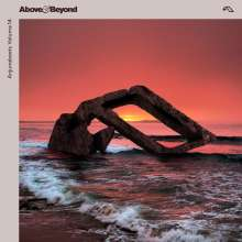 Anjunabeats Vol.14, 2 CDs