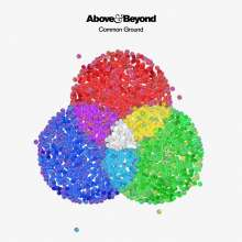 Above & Beyond: Common Ground, 2 LPs