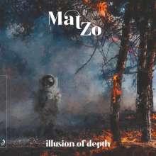 Mat Zo: Illusion Of Depth, 2 LPs
