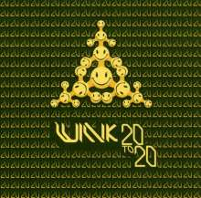 Wink: 20 To 20, CD