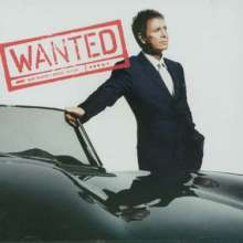 Cliff Richard: Wanted, CD