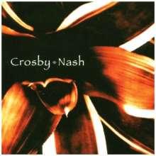 David Crosby & Graham Nash: Crosby & Nash, 2 CDs