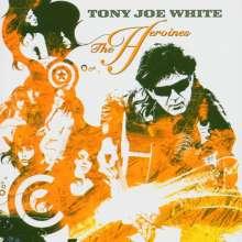 Tony Joe White: The Heroines, CD