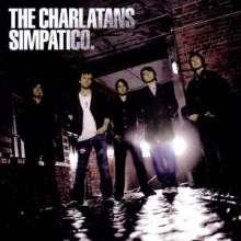 The Charlatans (Brit-Pop): Simpatico, CD