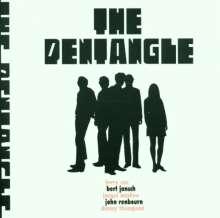 Pentangle: The Pentangle, CD